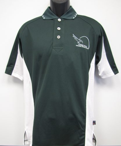 Booster Polo (Men)